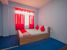 Ravangla Hotel Happy Home, budget hotel in Ravangla