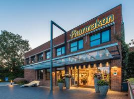Pharmakon Hotel & Conferencecenter, hotel i Hillerød