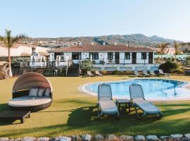 La Casa Nova, hotel in Adeje
