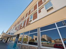 Hotel Thuringerhof, hotel in Windhoek