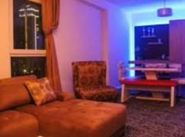 THE TUYAP JOKER INN, жилье для отдыха в Стамбуле