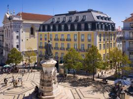 Bairro Alto Hotel, hotel in Bairro Alto, Lisbon