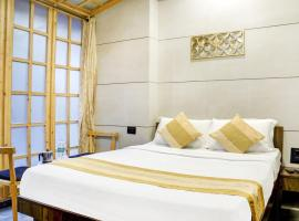Hotel Rooms Dadar near Station, hotel near Siddhi Vinayak Temple, Mumbai