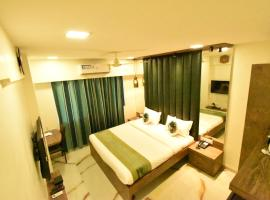 Baba Residency, self catering accommodation in Mumbai