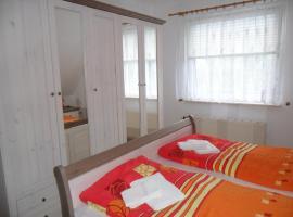 Ferienwohnung, hotel in Ummanz