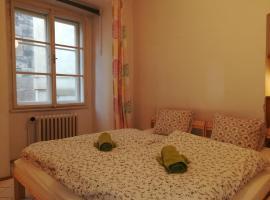 Just in Center Old town 3 min private room B, ubytování v soukromí v Praze