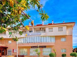 Destino De Sol De Los Alcazares, hotel near San Javier Airport - MJV,