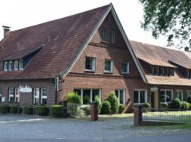 Gasthof Waldesruh, hotel near Munster Osnabruck International Airport - FMO,