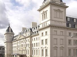 Hilton London Paddington, hotel in Paddington, London