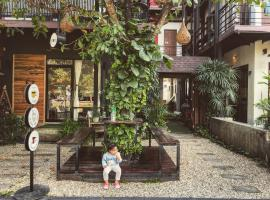 Le Canal Boutique House, cheap hotel in Chiang Mai