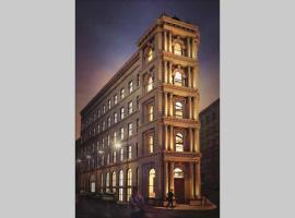 Smart Living Apartments, apartment in Bradford