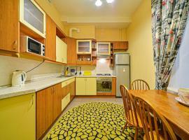 Апартаменты на набережной Мойки 30, appartamento a San Pietroburgo