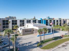 Hotel Monreale Express International Drive Orlando, hotel in Orlando