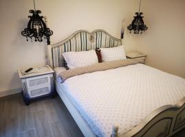 Diamond Residence II, apartment in Timişoara