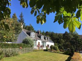 Cranford Guest House, hotel near CairnGorm National Park, Braemar