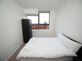 Cosy and Modern 2 BR Flat in Harrow, hotel in Harrow