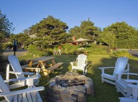 McBee Cottages, inn in Cannon Beach