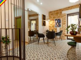 B&B Casa Tita, hotel pet friendly a Agrigento