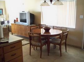 321 San Luis, vacation rental in Pismo Beach