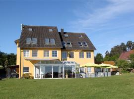 Hotel am Müritz-Nationalpark, Hotel in Waren (Müritz)