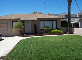 551 Dolliver, vacation rental in Pismo Beach