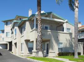 361 A Hinds, vacation rental in Pismo Beach