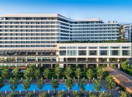Ramada Plaza Hotel & Spa Trabzon, hotel in Trabzon