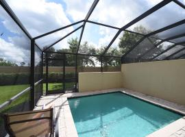 Windsor Hills-RU424, vacation home in Orlando