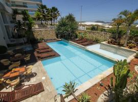 Hotel Winn Mandai, hotel near Forno's Port, Cabo Frio