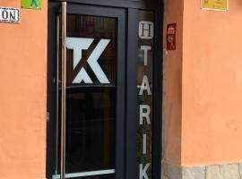 Tarik, Hotel in Tarifa