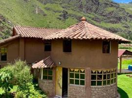 Bindu Guest House, family hotel in Pisac