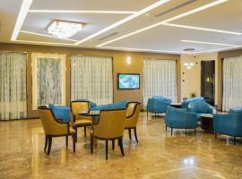 Alertiqaa Palace, hotel in Jeddah
