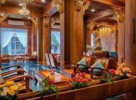 Ta Prohm Hotel & Spa, hotel in Siem Reap