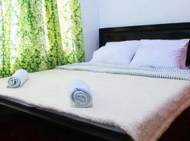 Papa Home stay, apartment in Nuwara Eliya