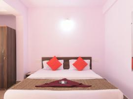 BlueNest Guest House, hotel near St. Cajetan's Church, Saligao