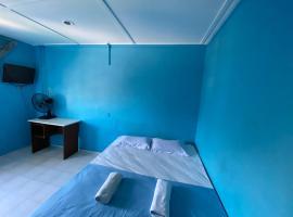 SPOT ON 89863 Hotel Fah Fah,納閩的飯店