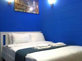 Сеть апартаментов М7, hotel near Gorenki Train Station, Balashikha