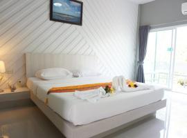 New Samedngam Resort โรงแรมในจันทบุรี