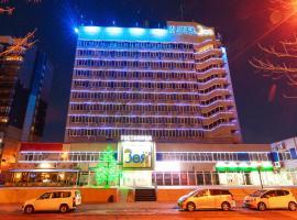 Гостиница Зея, отель в Благовещенске