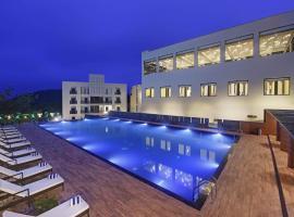 The Kumbha Residency - A Luxury Resort and Spa, hotel near Kumbalgarh Fort, Kumbhalgarh