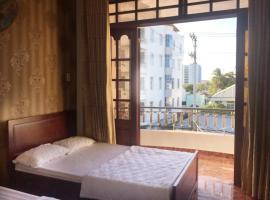 SPOT ON 910 Hoa Phuong Motel, hotel near Vinpearl Land Nha Trang, Nha Trang