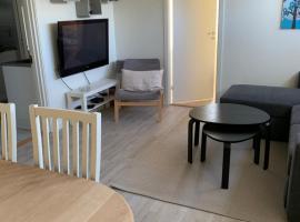 Surf Apartment Stormgade, hotel i Hvide Sande