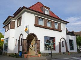 Fewo Haus Piepenbreier, apartment in Bad Sassendorf