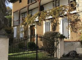 La Maison d'Amalaurille