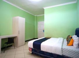SPOT ON 2729 Marzan Syariah Guest House, hotel in Balikpapan