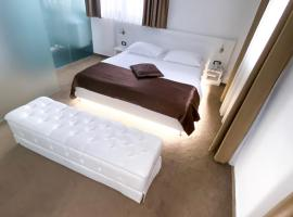 Hotel National, hotel near Archaeological Museum Zagreb, Zagreb