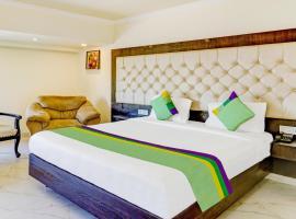 Treebo Trend K Blessings, hotel in Dehradun