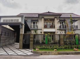 OYO Life 2399 Gerbera House - Kos Putri, hotel near Tlogomas Recreation Park, Malang