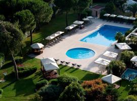 Holiday Inn Rome - Eur Parco Dei Medici, an IHG Hotel, hotel em Roma