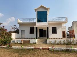 Fort View Guest House - Sariska, room in Alwar